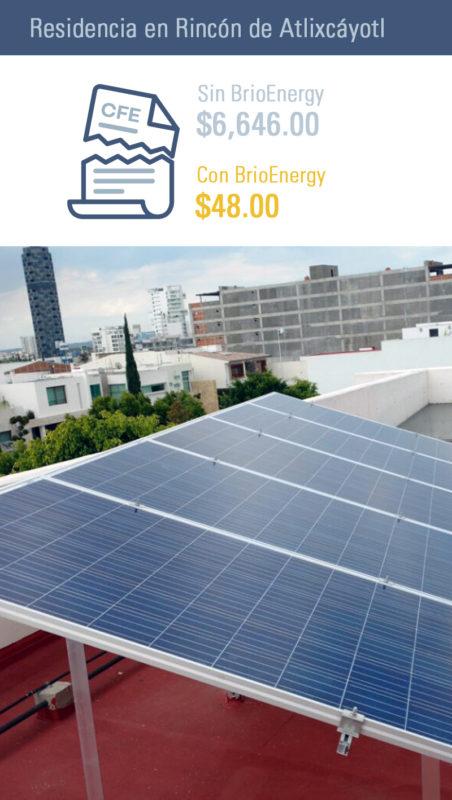 empresa paneles solares puebla